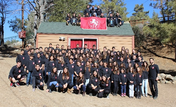 JuniorsRetreat