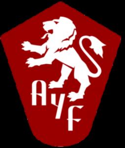 AYF Western Region Logo